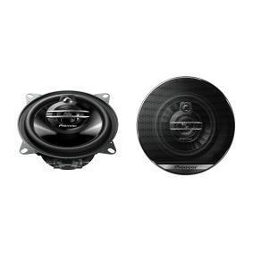 Speakers Ø: 100mm TSG1030F