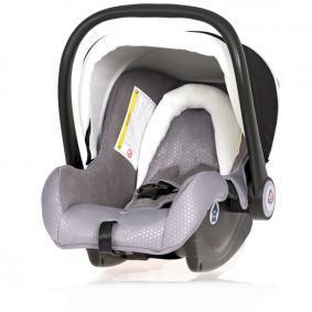 Детска седалка Тегло на детето: 0-13кг, Собствени предпазни колани: 3-точков обезопасителен колан 770020