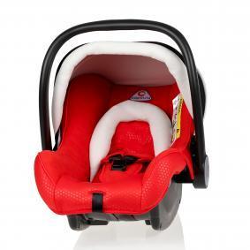 Assento de criança Peso da criança: 0-13kg, Cintos de segurança para crianças: Cinto de 3 pontos 770030