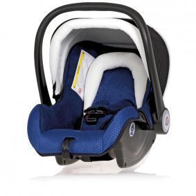 Assento de criança Peso da criança: 0-13kg, Cintos de segurança para crianças: Cinto de 3 pontos 770040