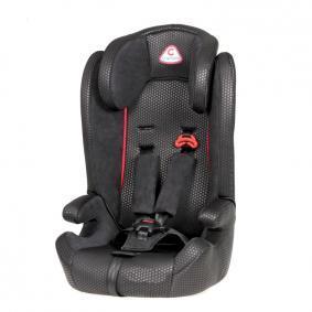 Autosedačka Váha dítěte: 9-36kg, Postroj dětské sedačky: 5-bodový postroj 771010