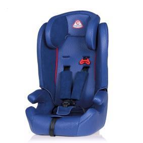 Autostoel Gewicht kind: 9-36kg, Veiligheidsgordel kinderstoel: Vijfpuntsgordel 771040