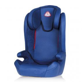 Autostoel Gewicht kind: 15-36kg, Veiligheidsgordel kinderstoel: Nee 772040