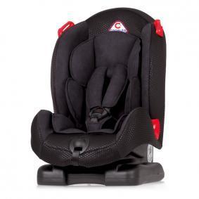 Gyerekülés Gyermek súlya: 9-25kg, Gyerekülés biztonsági öv: 5-pontos biztonsági öv 775010