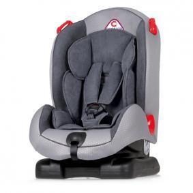 Bilbarnstol Barnets vikt: 9-25kg, Sele till bilbarnstol: Fempunktssele 775020