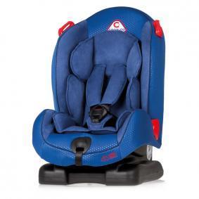 Столче за кола Тегло на детето: 9-25кг, Собствени предпазни колани: 5-точков обезопасителен колан 775040