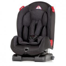 Детска седалка Тегло на детето: 9-25кг, Собствени предпазни колани: 5-точков обезопасителен колан 775110