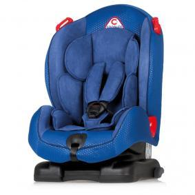 Детска седалка Тегло на детето: 9-25кг, Собствени предпазни колани: 5-точков обезопасителен колан 775140