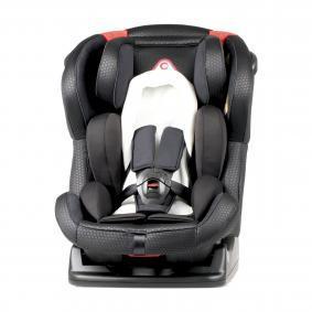 Barnsäte Barnets vikt: 0-25kg, Sele till bilbarnstol: Fempunktssele 777010