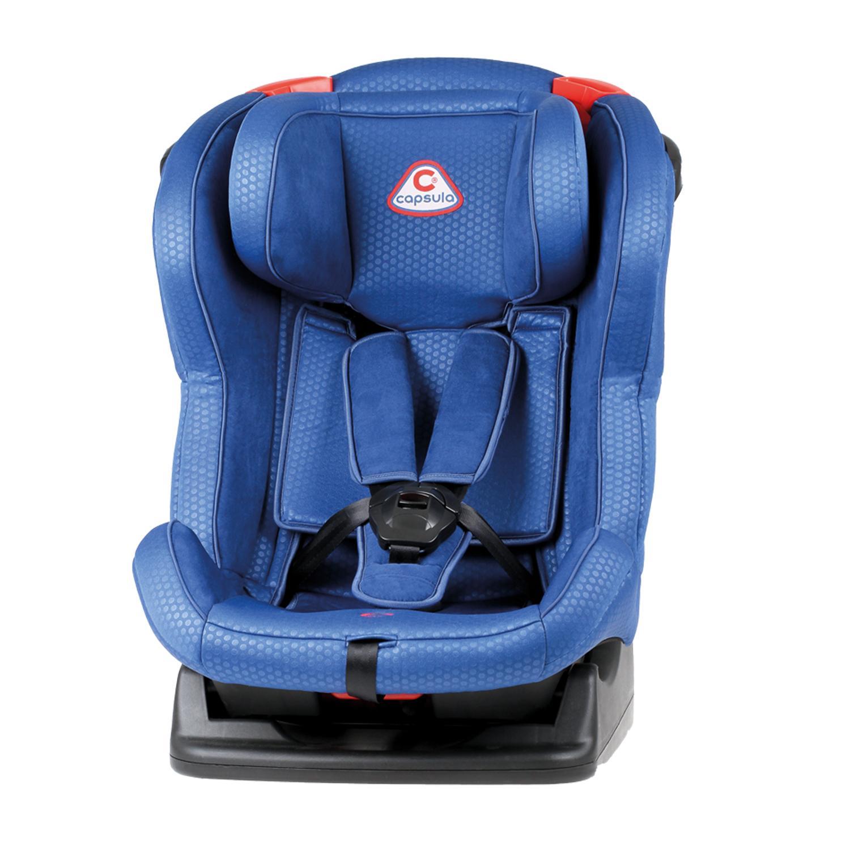 Kindersitz capsula 777040 Erfahrung