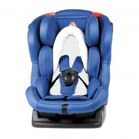 Детска седалка Тегло на детето: 0-25кг, Собствени предпазни колани: 5-точков обезопасителен колан 777040