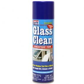 Window cleaner K2 DC331 for car (Spraycan, Contents: 538ml)