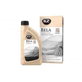 Waschreiniger und Außenpflege K2 G100BB für Auto (Dose, Flasche, Inhalt: 1l)