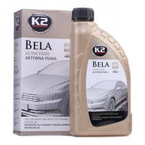 Waschreiniger und Außenpflege K2 G100SF für Auto (Dose, Flasche, Inhalt: 1l)