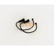OEM Предупредителен контактен сензор, износване на накладките 583.060 от CEI