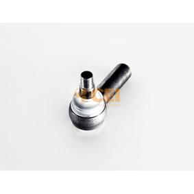 Spurstangenkopf Länge: 106,5mm, Konusmaß: 26mm, Gewindeart: mit Linksgewinde mit OEM-Nummer 607998