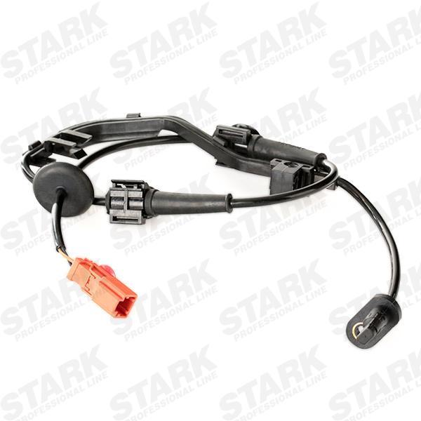 Sensor, wheel speed STARK SKWSS-0350789 4059191815333