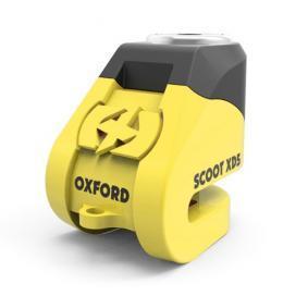 OXFORD  LK260 Wegfahrsperre