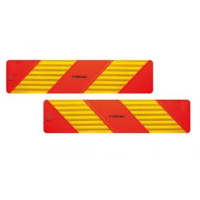 VIGNAL  D10900 Trángulo de advertencia