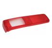 OEM Стъкло за светлините, задни светлини 059000 от VIGNAL
