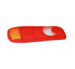 OEM Lens, combination rearlight 052000 from VIGNAL