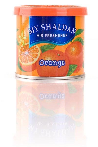 MY SHALDAN ORANGE 90-001 Deodorant