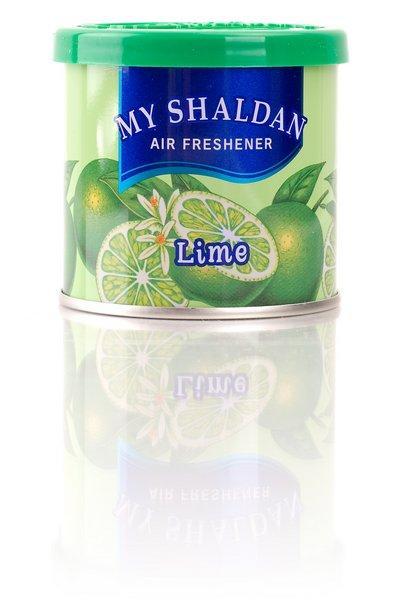 MY SHALDAN LIME 90-002 Deodorant