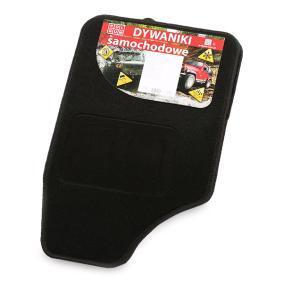 POLGUM Fußmattensatz 9901-2