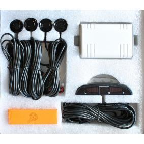 Kit sensores aparcamiento CP4B