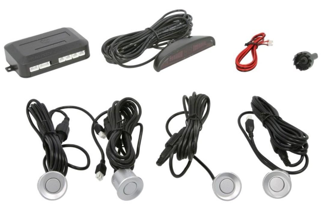 M-TECH  CP5S Parking sensors kit