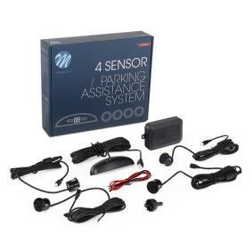 Kit sensores aparcamiento CP5B