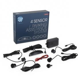Sensores de estacionamento CP5B