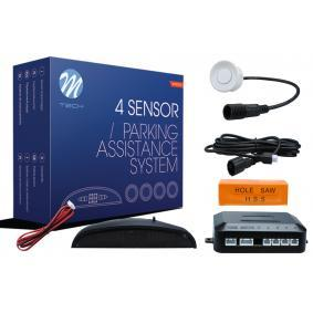 Parking assist system CP5W