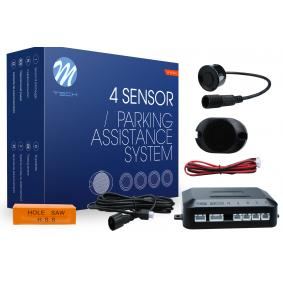 Parking assist system CP6B