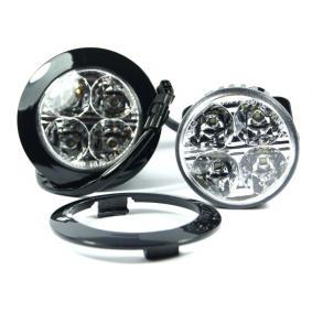 Daytime Running Light Set LD902 PUNTO (188) 1.2 16V 80 MY 2000