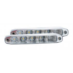 Daytime Running Light Set LD506SE PUNTO (188) 1.2 16V 80 MY 2002
