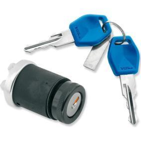 Заключващ цилиндър, контактен ключ 6555 800 (XS) 2.0 I/SI Г.П. 1995