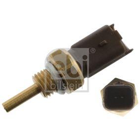 Sensore, Temperatura refrigerante N° raccordi: 2 con OEM Numero 551 907 91