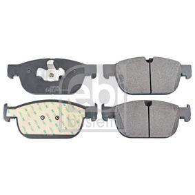 Bremsbelagsatz, Scheibenbremse Breite: 75,0mm, 75,2mm, Dicke/Stärke 1: 18mm, 17,3mm mit OEM-Nummer 3144597-6
