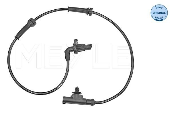 ABS Sensor 36-14 899 0012 MEYLE MAS0466 original quality