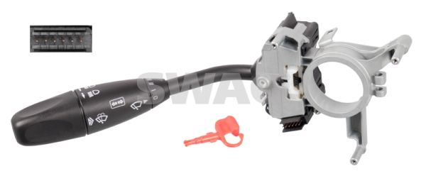 SWAG  10 10 5765 Switch, horn