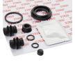 OEM Repair Kit, brake caliper TRW 14363199 for FORD