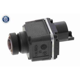Rear view camera, parking assist V15740047 VW Touareg (7P5, 7P6)
