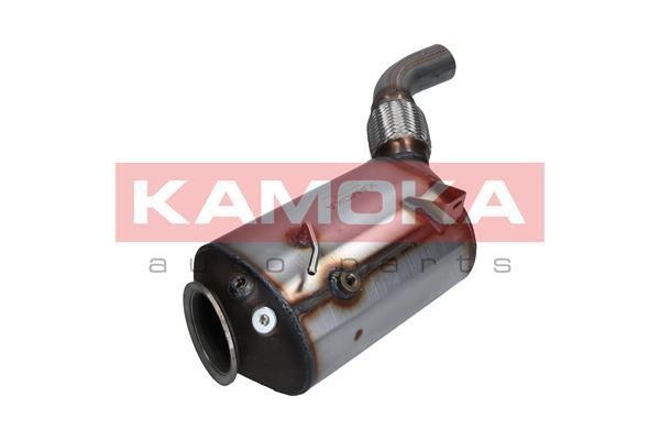 KAMOKA  8010002 Rußpartikelfilter