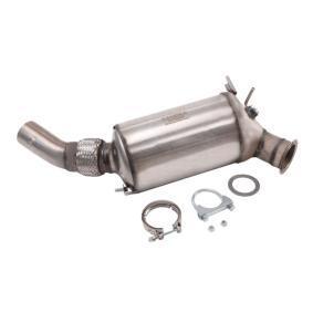 Ruß- / Partikelfilter, Abgasanlage 8010003 3 Limousine (E90) 320d 2.0 Bj 2005
