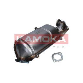 KAMOKA  8010023 Ruß- / Partikelfilter, Abgasanlage