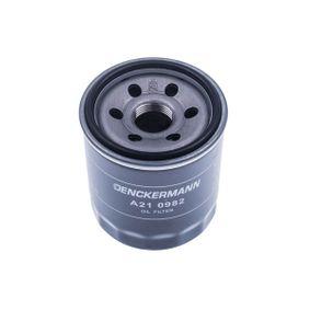 Ölfilter Ø: 66mm, Innendurchmesser 2: 63mm, Innendurchmesser 2: 72mm, Höhe: 79mm mit OEM-Nummer 26300-02503
