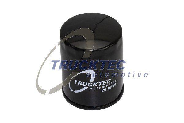 TRUCKTEC AUTOMOTIVE  22.18.002 Ölfilter