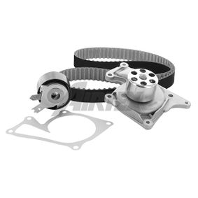 Water pump and timing belt kit WPK-191502 Clio 4 (BH_) 1.5 dCi 110 MY 2021