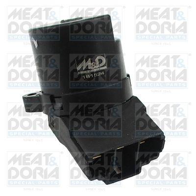 MEAT & DORIA  24023 Ignition- / Starter Switch